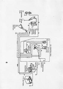 Wiring Diagram For Honda Gx390