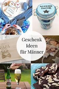 Männer Geschenke Ideen : geschenke f r m nner sechs kreative ideen happy dings diy tipps ~ Eleganceandgraceweddings.com Haus und Dekorationen