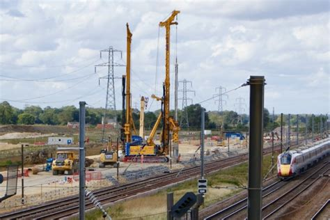 bauer dives  werrington rail upgrades  phase