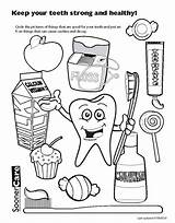 Coloring Tooth Hygiene Dental Healthy Printable Sheets Teeth Health Entitlementtrap Brush Within Inspiration Month Sheet Personal Cartoon Printables Getdrawings Worksheets sketch template