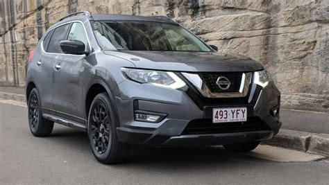 Nissan X Trail 2019 by Nissan X Trail 2019 Review St L N Sport Carsguide