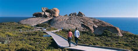 Flinders Chase National Park and Ravine Des Casoars ...