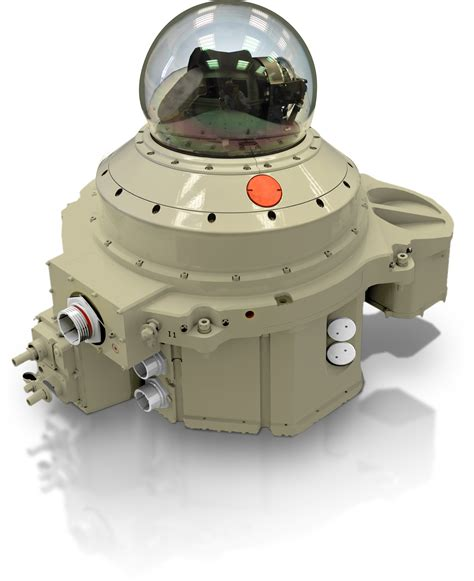 Elbit Systems Awarded A Contract To Supply Dircm Systems