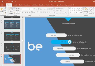 how to change powerpoint template how to use powerpoint ultimate tutorial guide envato tuts business tutorials