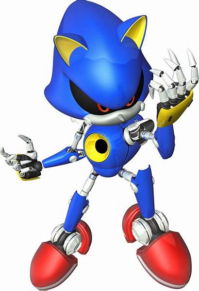 Sonic Metal Wiki Wikia Noticias