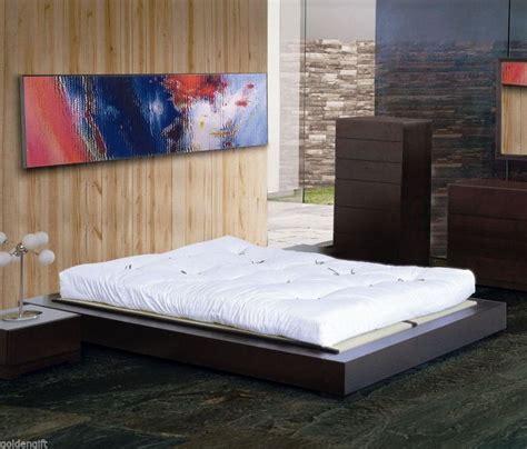 japanese platform bed japanese style platform bed the best inspiration for