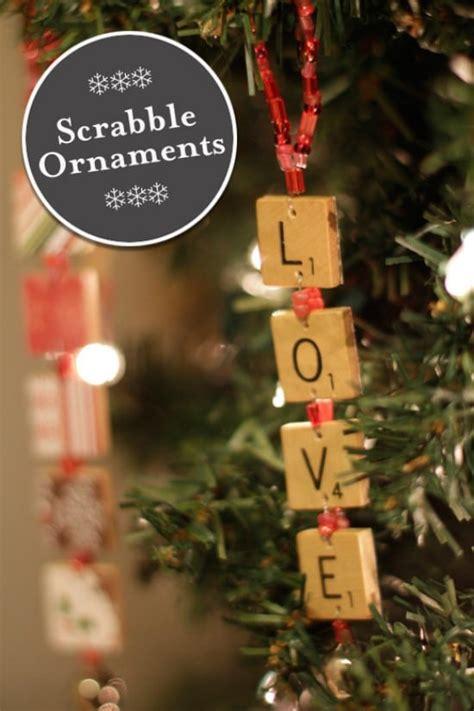 easy  festive diy christmas ornaments diy crafts