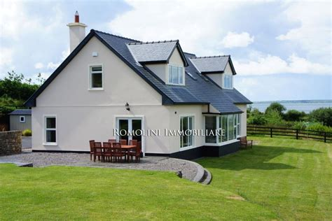 cottage in irlanda cottage fronte mare in affitto in irlanda kerry villa