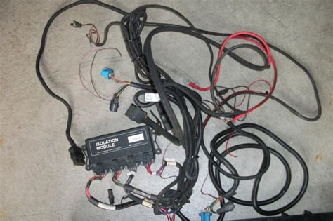 fisher minute mount  truckside wiring   toyota