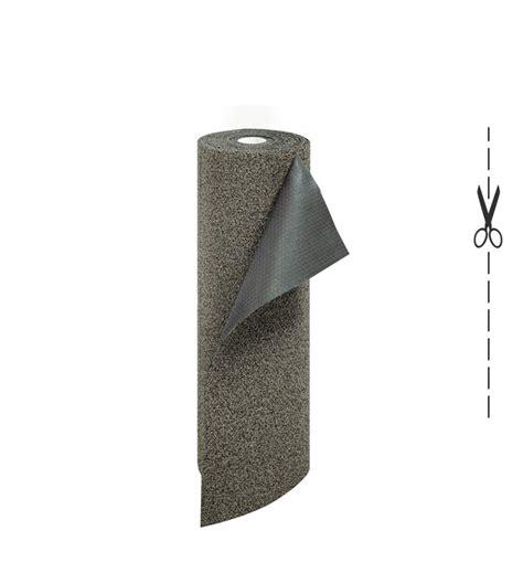 zerbino cocco su misura zerbino in cocco sintetico su misura spessore 5mm grigio