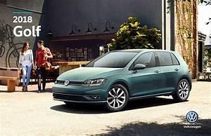 Volkswagen Golf Connect : 2018 volkswagen golf trendline 5 door auto w app connect fwd hatchback auto haus volkswagen ~ Nature-et-papiers.com Idées de Décoration