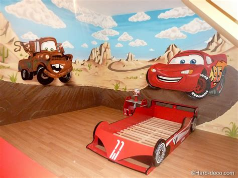 decoration chambre garcon cars decoration chambre garcon theme cars