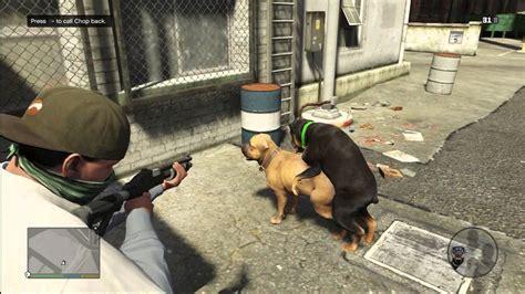 Gta 5 Dogs Gallery