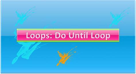 loop  excel vba exceldemy