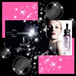 ysl forever youth liberator lotion