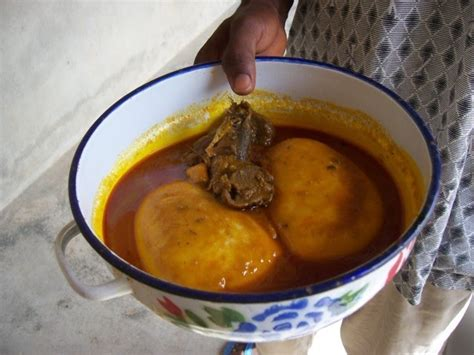 cuisine confo multicultural recipes democratic republic of congo fufu