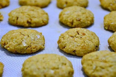Named below are some of the common foods that contain simple sugars, which rapidly raise blood sugar or otherwise hinder blood sugar control and should be eliminated from your diet. Sugar Free Anzac Biscuits - Whole wheat Sugar Free Oat ...