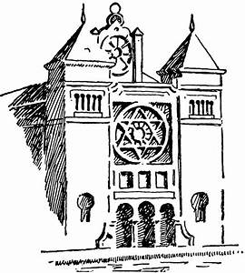 Synagogue | ClipArt ETC