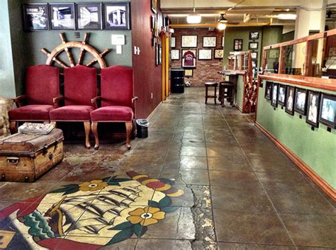 The Best Tattoo Shops In Los Angeles: LAist