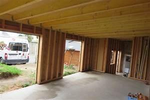 Maison En Bois Nord : extension bois finist re landeda maisons bois acacia ~ Nature-et-papiers.com Idées de Décoration