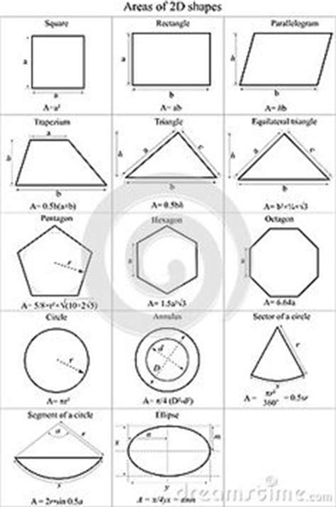 3d shapes, Geometry and 3d on Pinterest