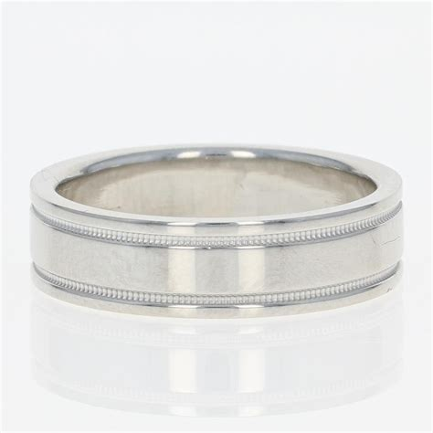 beautiful tiffany mens wedding ring matvuk com