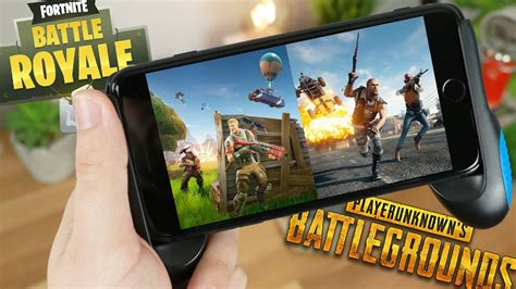 battlegrounds fortnite game  mobile android ios