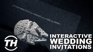 metaphorical matrimony invites interactive wedding With interactive electronic wedding invitations