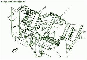 Body Harness To Body Control Module  U2013 Circuit Wiring Diagrams