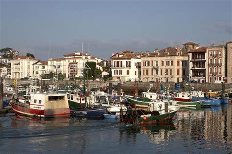 port de bayonne port de france
