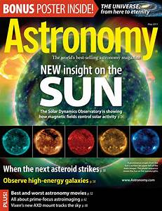 May 2011: New insight on the Sun | Astronomy.com