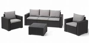 Lounge Set Rattan : rattan lounge set grau neuesten design kollektionen f r die familien ~ Whattoseeinmadrid.com Haus und Dekorationen