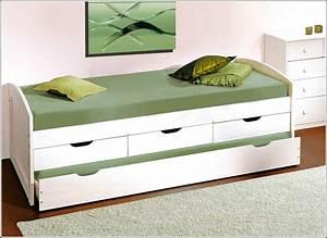 Bett Ausziehbar Ikea : bett mit stauraum ikea betten house und dekor galerie e5z3mmbaza ~ Frokenaadalensverden.com Haus und Dekorationen