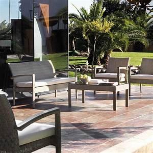 Salon De Jardin Castorama : salon jardin aluminium castorama salon de jardin ~ Dailycaller-alerts.com Idées de Décoration