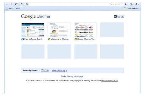 google new chrome baixar gratis windows 7