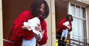 Michael Jackson's son Blanket all grown up: See famous ...