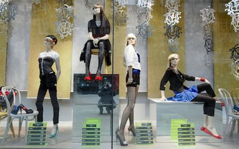 The best fashion shops in the world's most fashionable cities