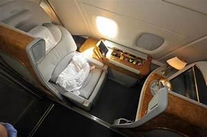 Dubai Air Show Day 3: Inside The Royal Brunei Boeing 787 ...