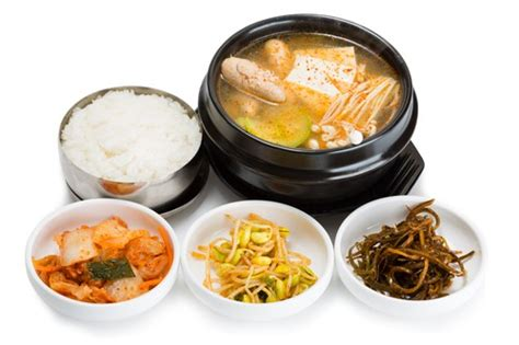 The All-in-one Guide To Korean Dishes