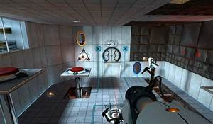 Portal Reference Found In Cs Go U0026 39 S Danger Zone Is Just An