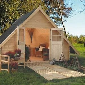 Abri De Jardin Pvc Toit Plat : 17 meilleures id es propos de abri jardin toit plat sur ~ Dailycaller-alerts.com Idées de Décoration