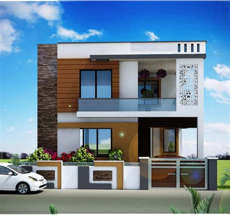 duplex house plans  noida id