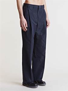 Wide Leg Pants For Men | Pant So