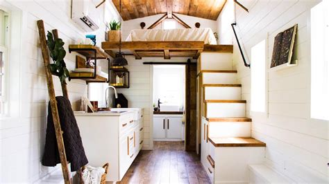 Home Design Ideas by Liberation Tiny Homes Farm House 7 2017 Tiny House