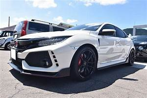 Civic Type R After