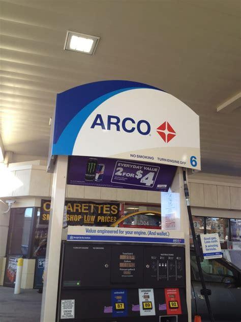 arcoampm station gas stations  ne greenwood ave
