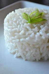 coconut rice How Do It Info