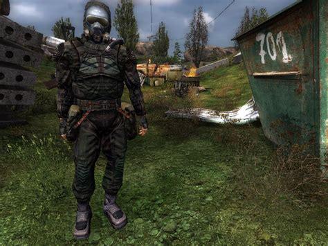 Обзор мода для Сталкер Тень Чернобыля Arsenal Mod + Повелитель Зоны - YouTube