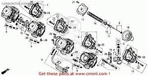 Wiring Diagram Honda Cbr 150