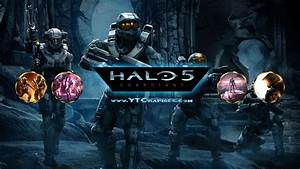 Youtube Banner Art Template Halo 5 Youtube Channel Art Banners